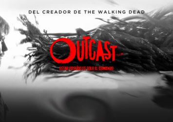 Outcast (Dışlanmış) Çizgi Roman İncelemesi #1