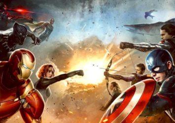 Kaptan America: İç Savaş | Çizgi Roman İncelemesi #2