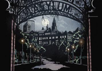 Batman: Arkham Tımarhanesi | Çizgi Roman İncelemesi #4