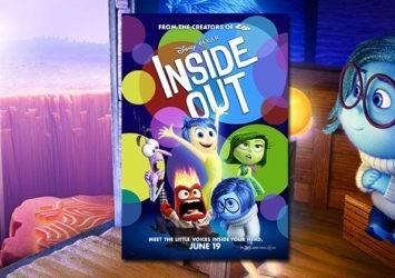 Duyguların Sana Yol Gösteriyor; Inside Out | Film İncelemesi
