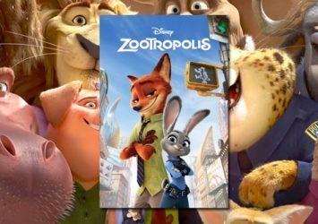 Ne Olursa Olsun Hayallerinden Vazgeçmemelisin; Zootropolis | Film İncelemesi